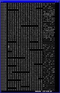 bvi Hex Editor Screenshot