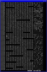 bvi Hex Editor Screenshot